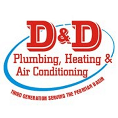 D & D Plumbing Heating & Ac