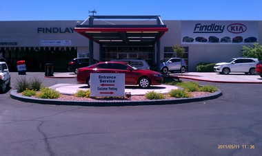 Findlay Kia