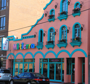 Mi Tierra Restaurant