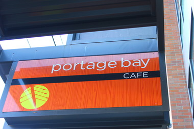 Portage Bay Cafe & Catering