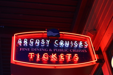 Argosy Cruises