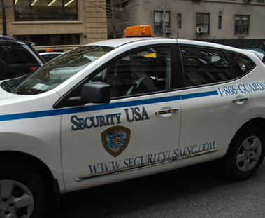 Security USA INC
