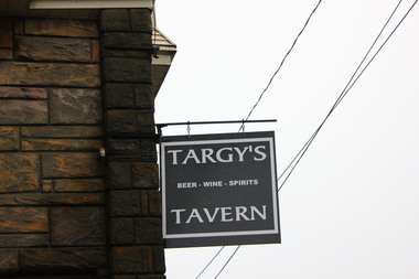 Targys Tavern