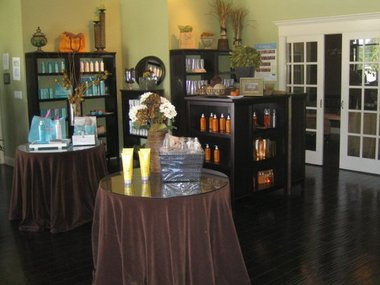 Indulge Salon Shop & Spa