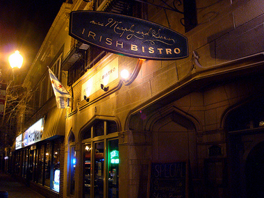 Mrs. Murphy and Son's Irish Bistro