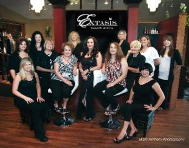 Extasis Salon & Spa