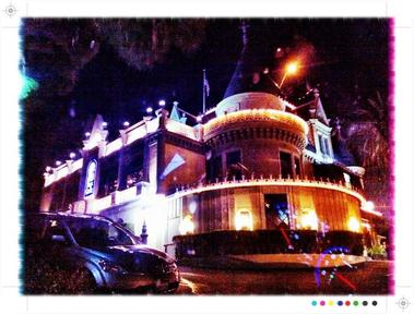 The Magic Castle®