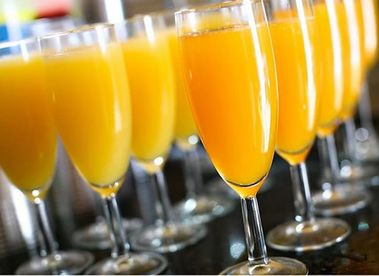 Drink to the Bottom: Bottomless Mimosas in Chicago