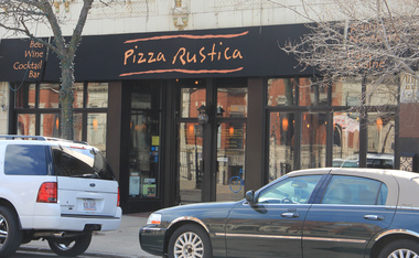 Pizza Rustica Inc